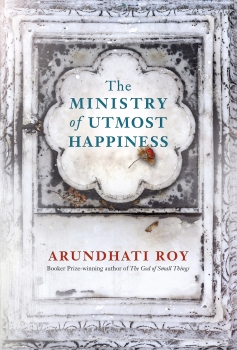 9780241303986 - Ministry of Utmost Happiness