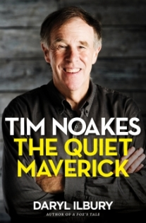 9781776091379 - The Quiet Maverick