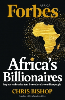 9781776091218 - Africas Billionaires