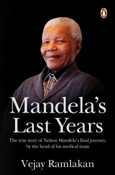 9781776091829 - Mandela's Last years_0