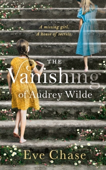 9780718180102 - The Vanishing of Audrey Wilde.jpg